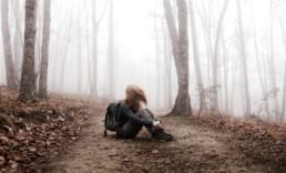 Pushing Through the Fear of Failure
