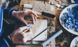 Cultivating Your Inner Creative