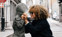Single Parent : A Journey for The Strong